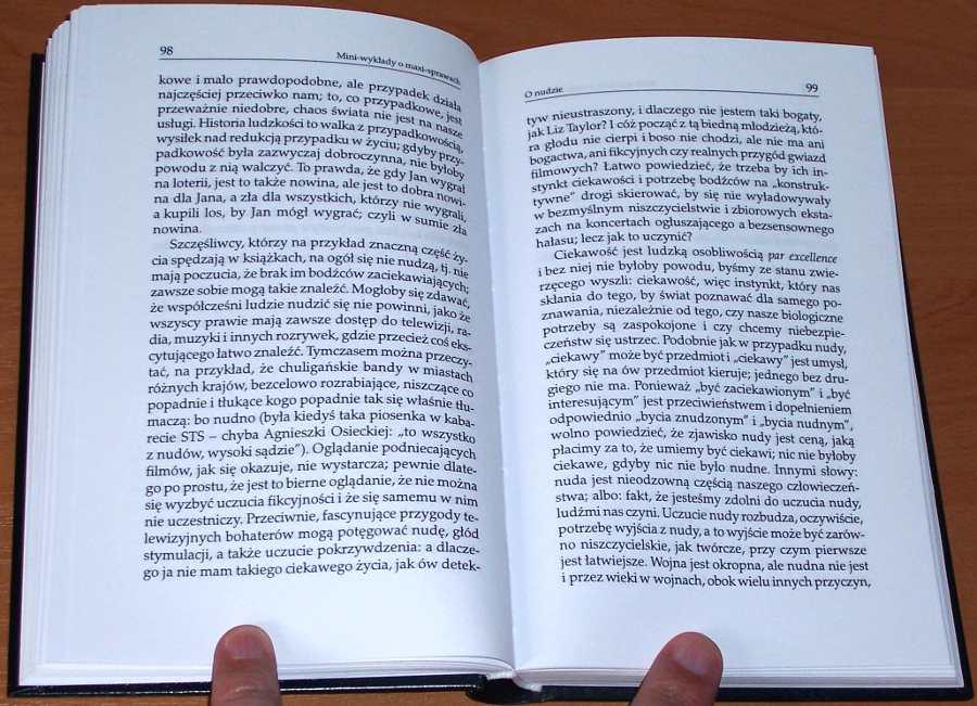 Kolakowski-Leszek-Mini-wyklady-o-maxi-sprawach-Trzy-serie-Krakow-Znak-2004-filozofia