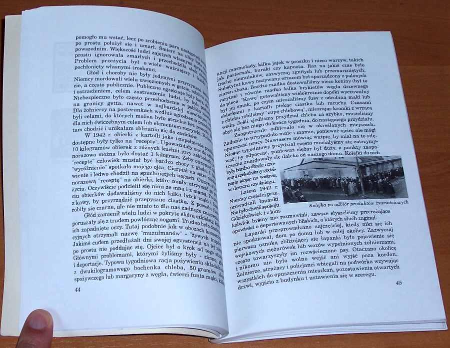 Susser-Lili-Przezylam-Holocaust-Lodz-Urzad-Miasta-Lodzi-ZORA-2009-Lili-s-story-my-memory-of-the-Holocaust