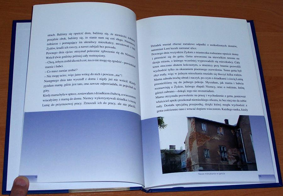 Morgenstern-Naomi-Corka-ktorej-zawsze-pragnelismy-Historia-Marty-Jerozolima-Yad-Vashem-Nauczanie-o-Holokauscie-2010