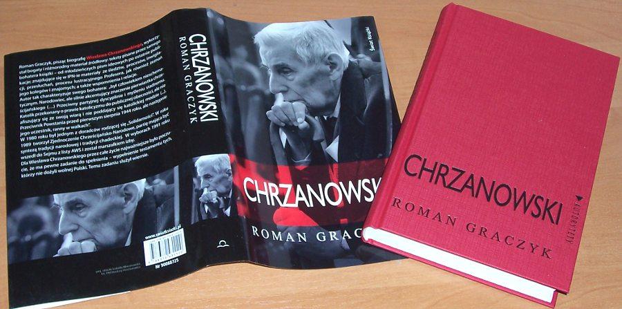 Graczyk-Roman-Chrzanowski-Warszawa-Swiat-Ksiazki-2013-Autorytety