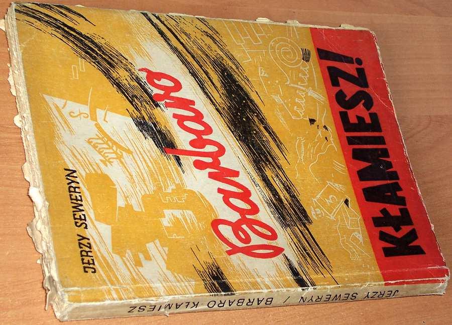 Seweryn-Jerzy-pseud-wlasc-Stanislaw-Maria-Salinski-Barbaro-klamiesz-Warszawa-Express-Wieczorny-1946
