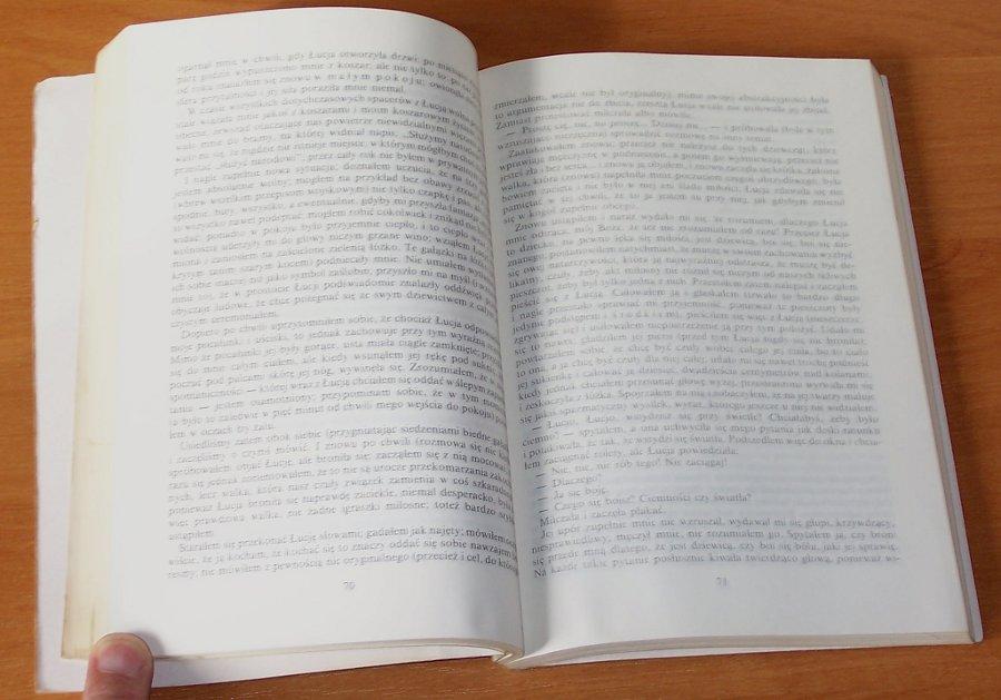 Kundera-Milan-Zart-Wyd-2-Warszawa-PIW-Panstwowy-Instytut-Wydawniczy-1991-tlum-Witwicka