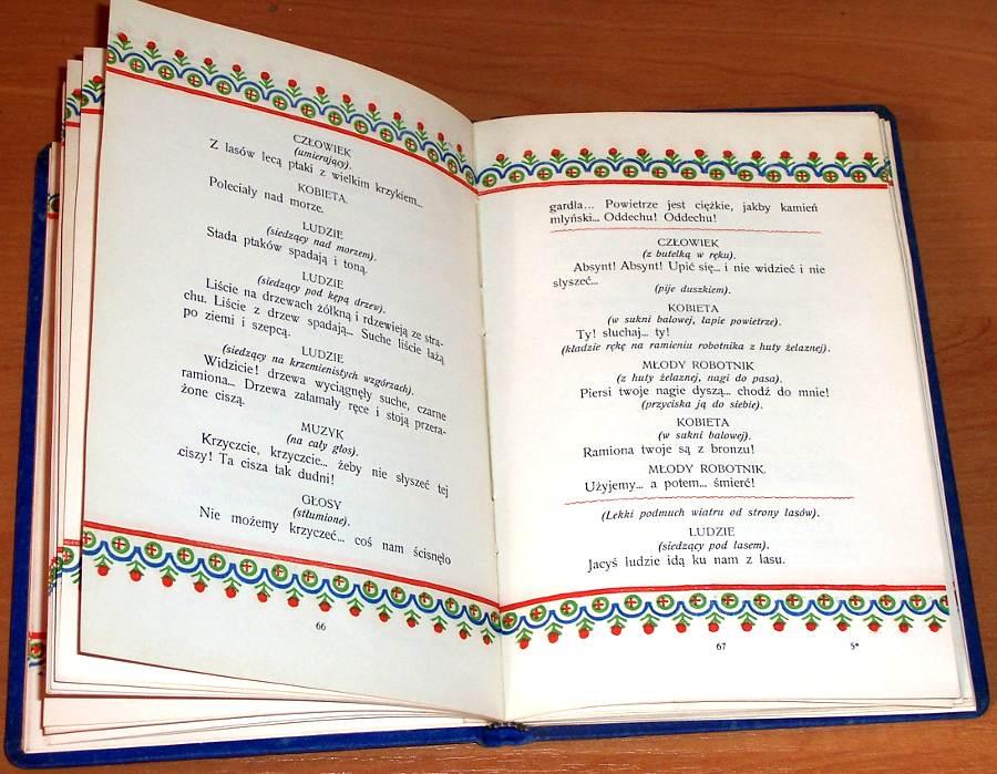 Rydel-Lucjan-Utwory-dramatyczne-Tom-I-Krakow-Drukarnia-Literacka-1902-Matka-Dies-irae-Z-dobrego-serca