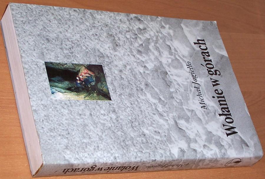Jagiello-Michal-Wolanie-w-gorach-Warszawa-Oficyna-Przegladu-Powszechnego-Wydawnictwo-Ksiezy-Jezuitow-1991-mountains