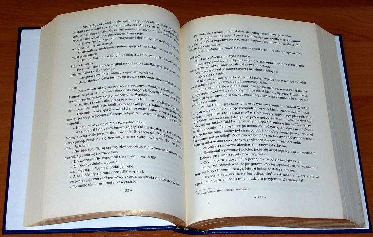 Rodziewiczowna-Maria-Powiesci-Miedzy-ustami-a-brzegiem-pucharu-Wrzos-Poznan-Kurpisz-1999-Klasyka-Polska-zlota-kolekcja