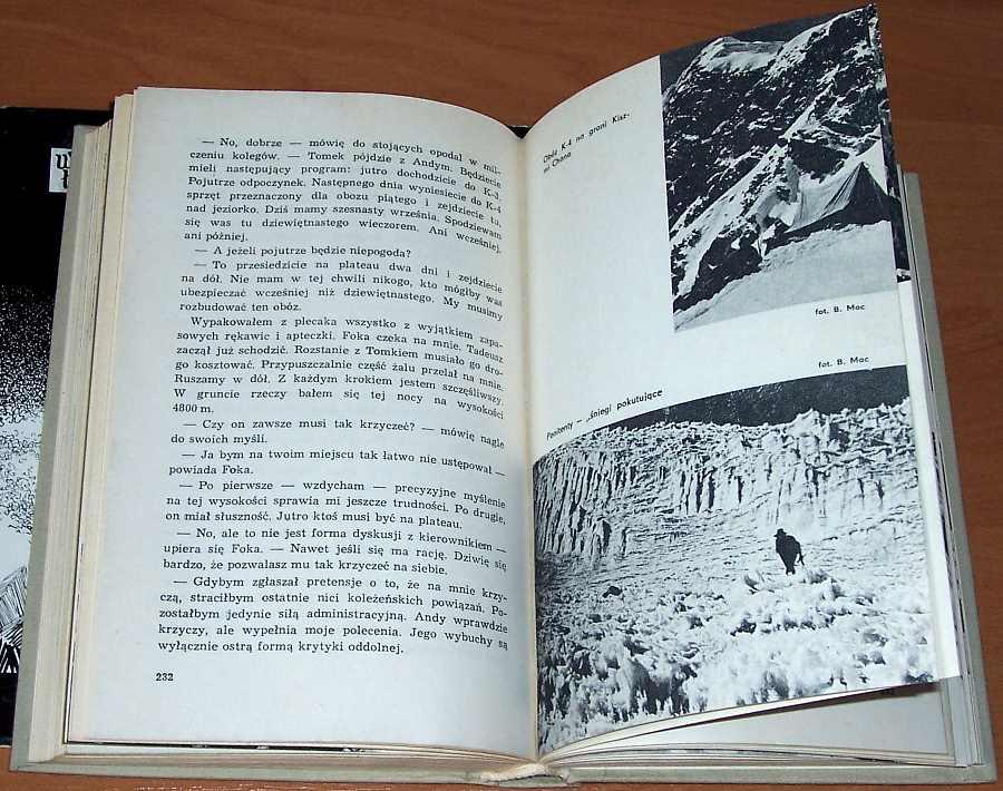 Wilczkowski-Andrzej-Sniegi-pokutujace-Wydawn-Lodzkie-1969-Hindukusz-Wysoki-1963-Klub-Wysokogorski-Afganistan-mountains