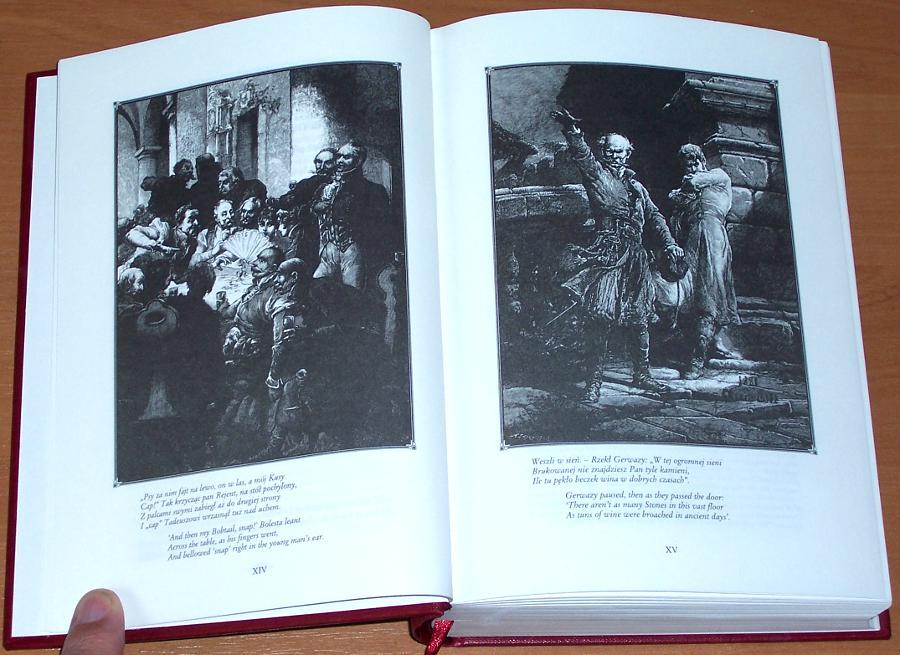 Mickiewicz-Adam-Pan-Tadeusz-czyli-Ostatni-zajazd-na-Litwie-Pan-Tadeusz-or-The-Last-foray-in-Lithuania-Lomianki-LTW-2009