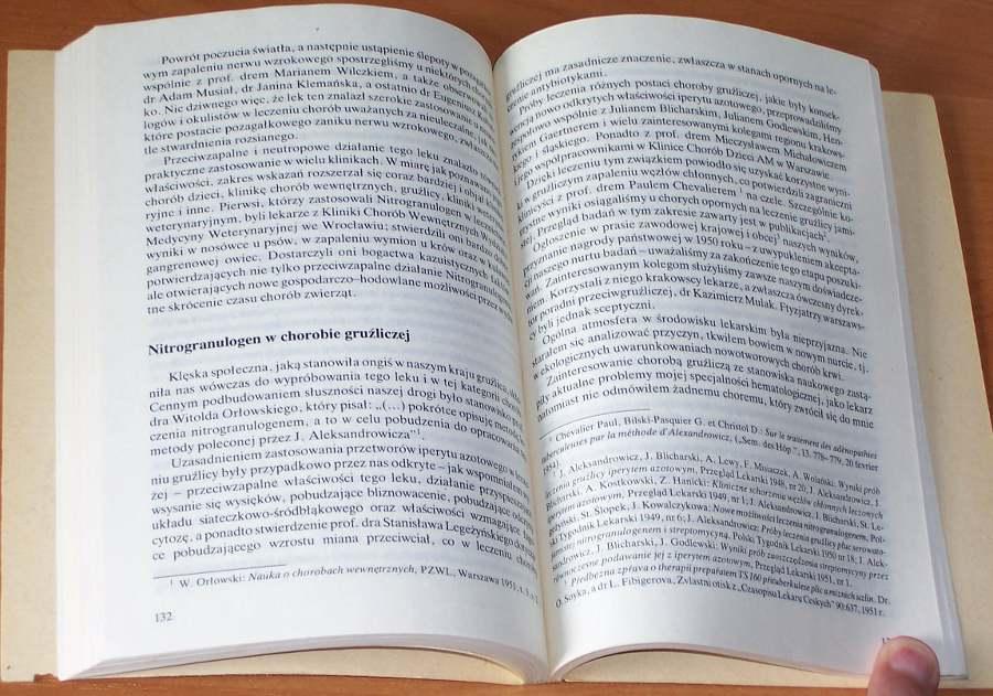 Aleksandrowicz-Julian-Nie-ma-nieuleczalnie-chorych-Wydawnictwo-Lodzkie-1987-choroba-bioelektronika-profilaktyka