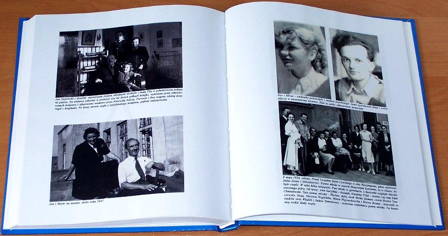 Szypowska-Irena-Dom-pod-Olszynka-Warszawa-2006-autograph-dedication-autograf-dedykacja-signed-Biography-biografia