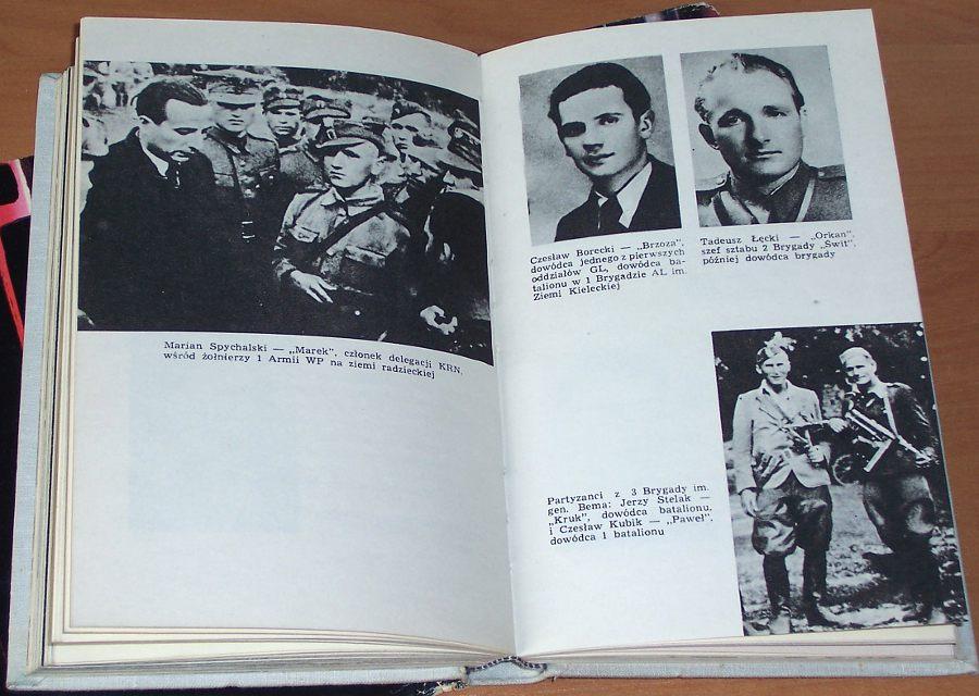 Moczar-Mieczyslaw-Barwy-walki-Wyd-VII-Wydawn-Ministerstwa-Obrony-Narodowej-MON-1966-Armia-Ludowa-Gwardia-Demko-Diomko