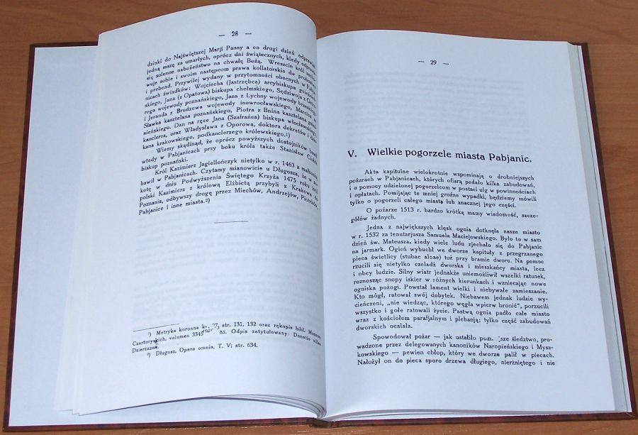 Baruch-Maksymilian-Pabjanice-Rzgow-i-wsie-okoliczne-Studja-i-szkice-historyczne-Lodz-Grako2003-Pabianice