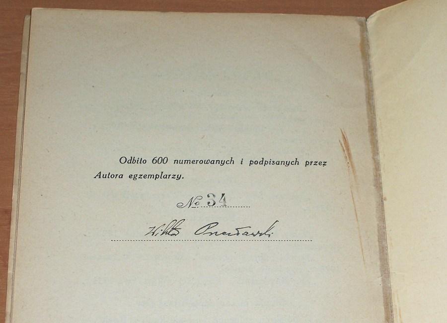 Przeclawski-Wiktor-Homo-sapiens-Warszawa-nakladem-autora-1932-numerowany-34-600-podpis-autora-sztuka-dramat