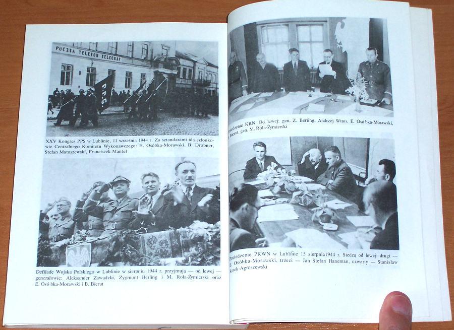 Osobka-Morawski-Edward-Trudna-droga-Fragmenty-wspomnien-Warszawa-Redakcja-Tydzien-Robotnika-1992-premier-1944-1945