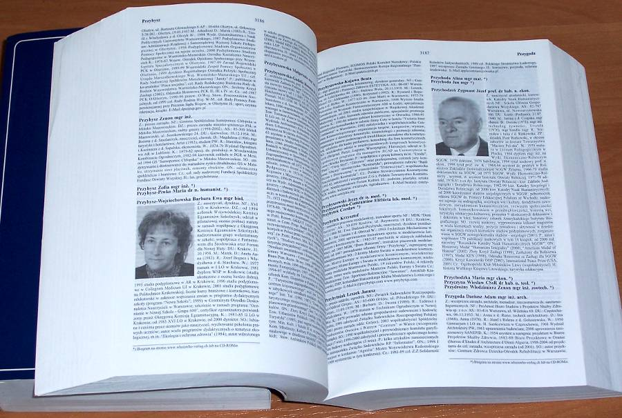 Who-is-who-w-Polsce-Leksykon-biograficzny-Wyd-IV-uzup-Zug-Who-is-Who-Verlag-fuer-Personenenzyklopaedien-2005-T-1-2