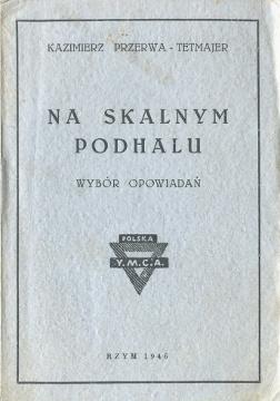 Tetmajer Na Skalnym Podhalu Podhale Tatry wbe0000